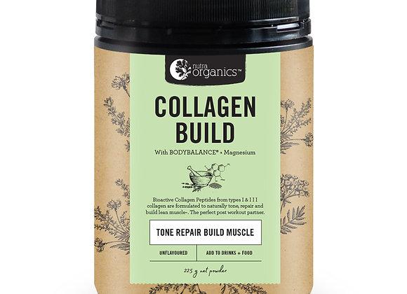 Collagen Build