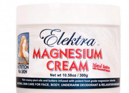 Elektra Magnesium cream