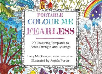 Colour me fearless