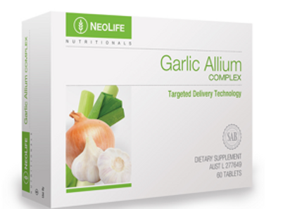 Garlic Allium