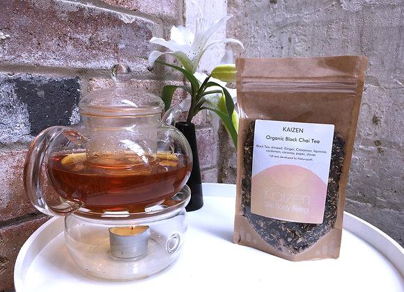 Organic Black chai (pouch)