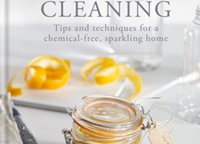 The art of natural Cleaning