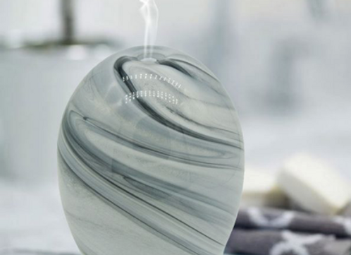 Marble Ultrasonic Aromatherapy Diffuser