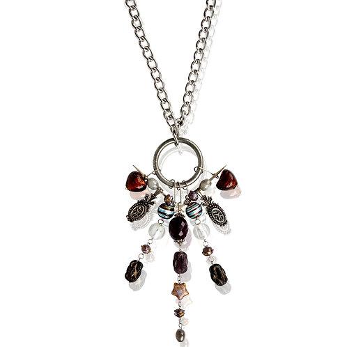 Necklace Amulet