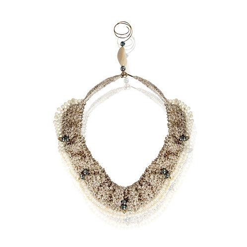 Neckpiece Collar