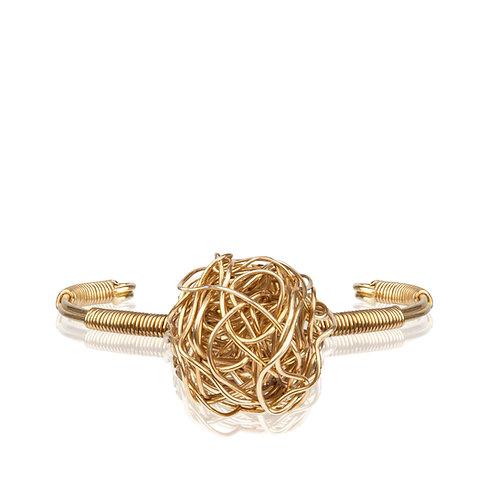 My Treasure Bracelet Gold Rush