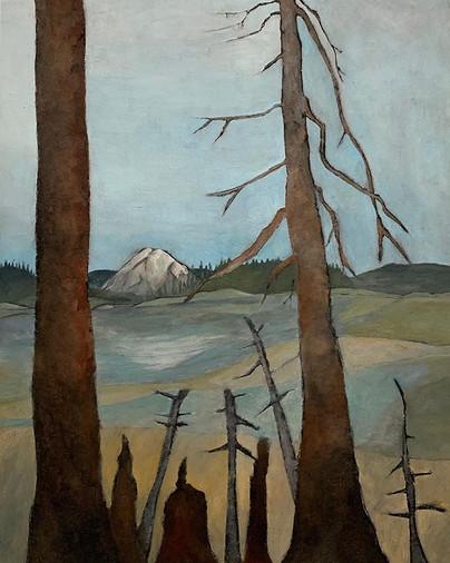 """""""Ghosts of Spirit Lake"""""""