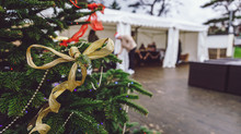 Waterside Christmas Market