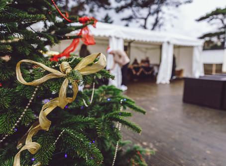 Waterside Christmas Market