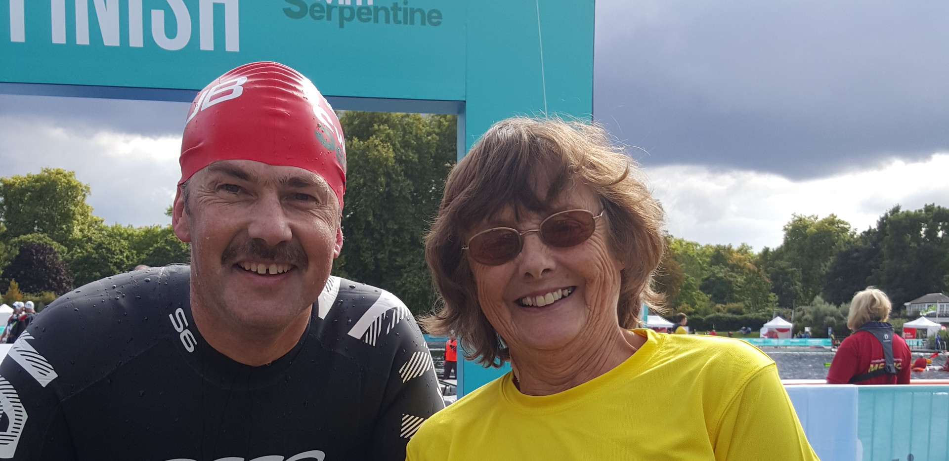 Peter_King_&_Jenny_Ball_2_post_Swim_Serp