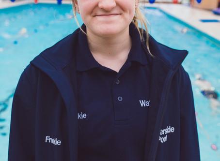Fun and Rewarding Careers at the Waterside Pool