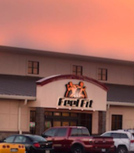 Access Control Case Study: Feel Fit Gym