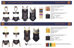 Swimwear Designs