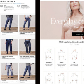What can  the E-commerce Experience Look Like?