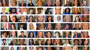 Sheriff Toulon Celebrates Women's History Month