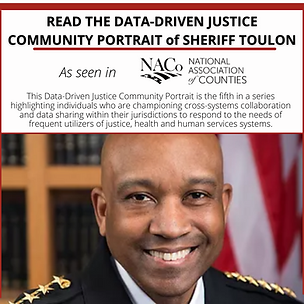 READ THE DATA-DRIVEN JUSTICE COMMUNITY PORTRAIT of Sheriff Toulon.png
