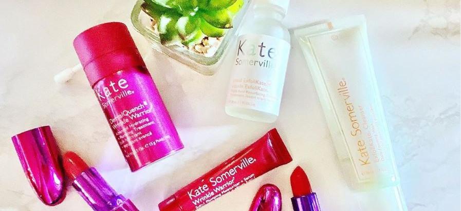Kate Somerville Skin Care