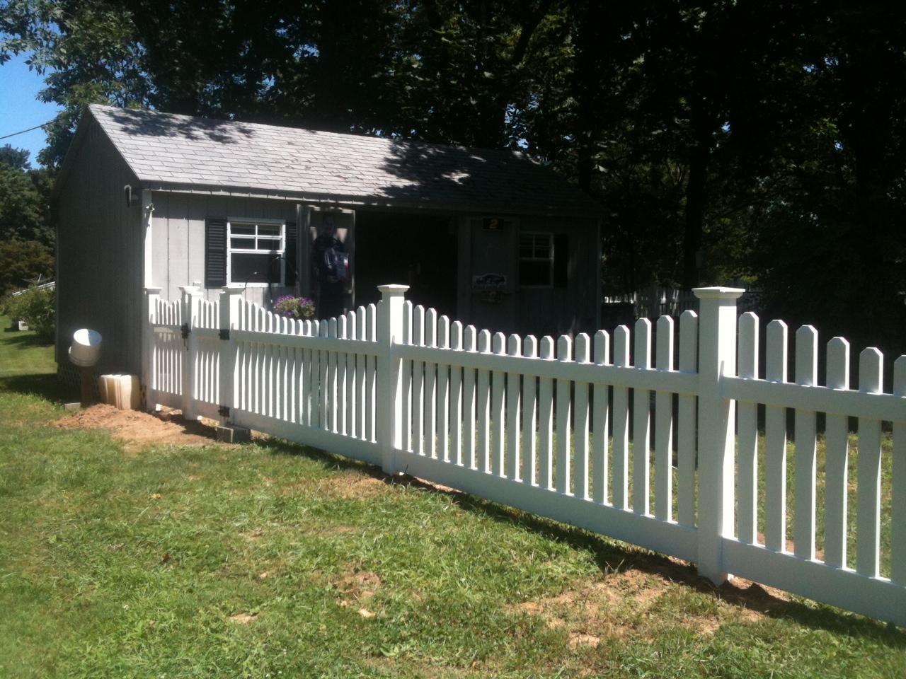 Fence Company Harrisburg Pa R Amp S Fence Co Hanover