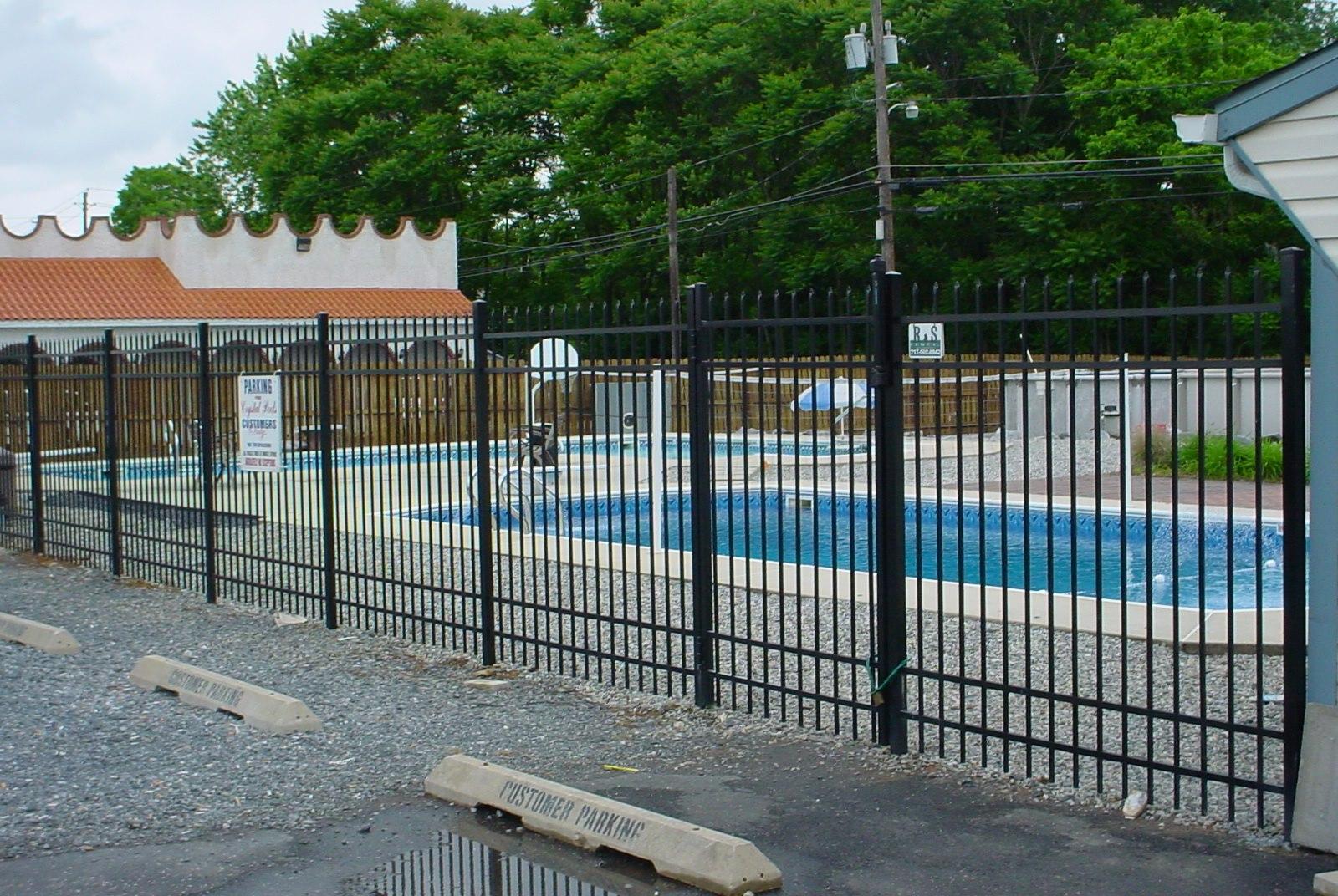 Fence Company Harrisburg Pa R Amp S Fence Co Longspur