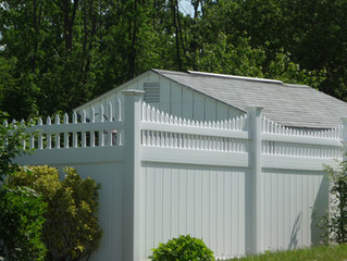 5 Extra Reasons to Buy a Fence