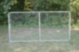 Dog Kennel Expansion Panel