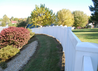Why Vinyl Fences Are Better Than Wood!