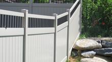 Consider a Hybrid Fence!