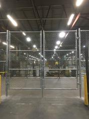 Chain Link Indoor