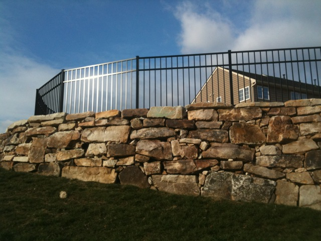 Fence Contractors Amp Retail Sales R Amp S Fence Co Photo
