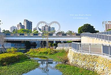 台中南屯 13期重劃區 8大景觀橋- 西川橋.jpg