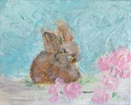 Lowery's Bunny