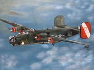 Michael's B-24