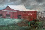 Joseph's Barn