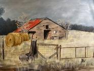 Meagan's Barn