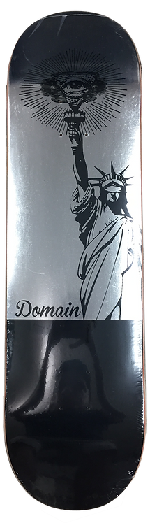 Domain Liberty Deck