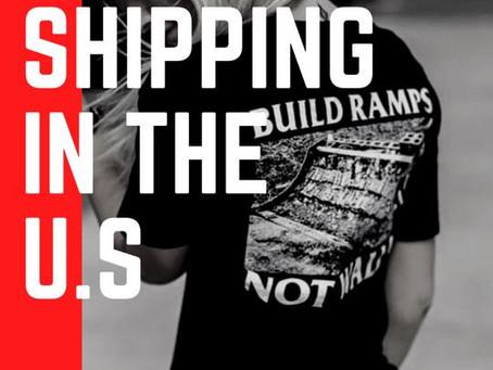 Free U.S Shipping! Expires 6/26/19
