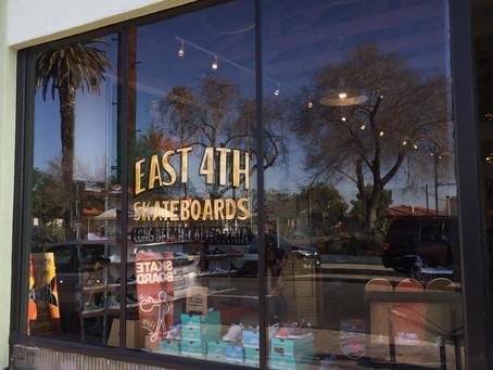 Shop Spotlight: East 4th
