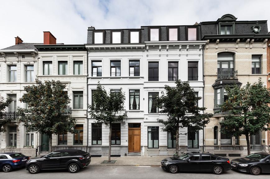 D Mansion Antwerp