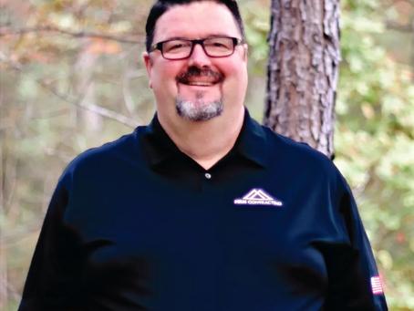 Employee Spotlight | James Hewatt