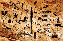 Heckling Charles Barkley Cover