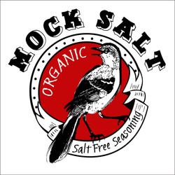 Mock Salt Logo