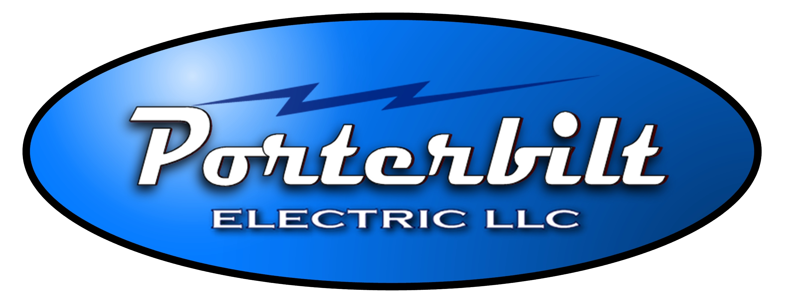 Porterbilt Electric Logo