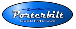 Porterbilt Electric Logo
