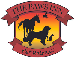 the Paws Inn Logo
