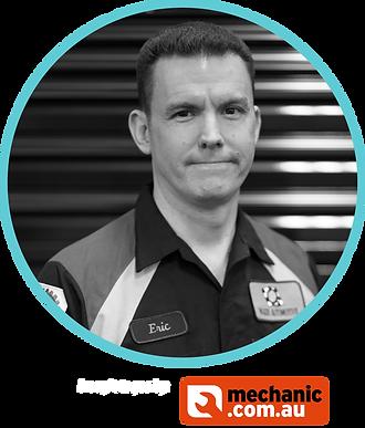 Eric Walker | Automotive Training Group