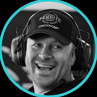 Barry Ryan   Penrite Racing