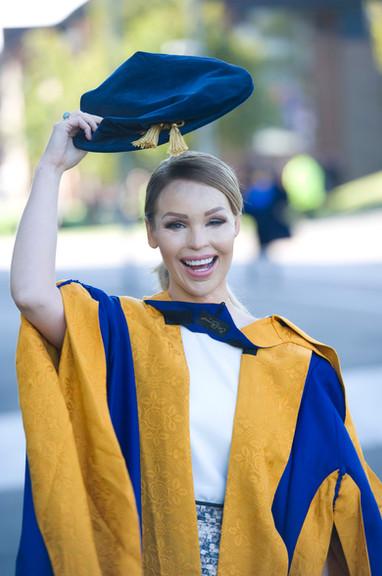 Katy Piper Honorary Degree007 - Copy - C