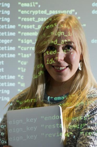 Women in Coding_MATTHEW POWER PHOTOGRAPH