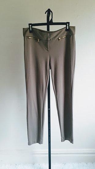 Alfani Slim Leg Pants