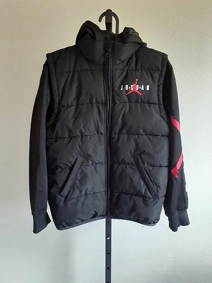 Boys Jumpman Puffer Jacket